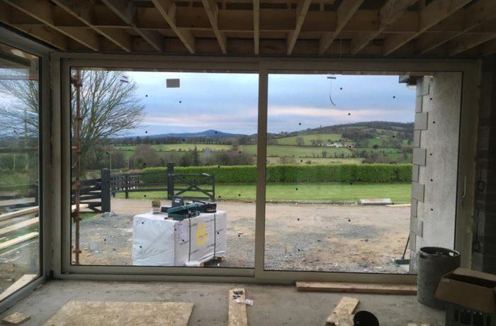 Lift & Slide Doors – Wexford