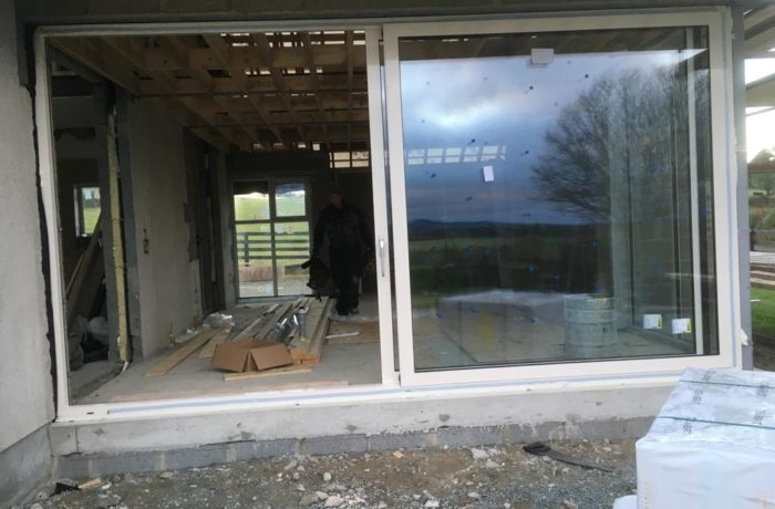 Lift & Slide Doors – Wexford
